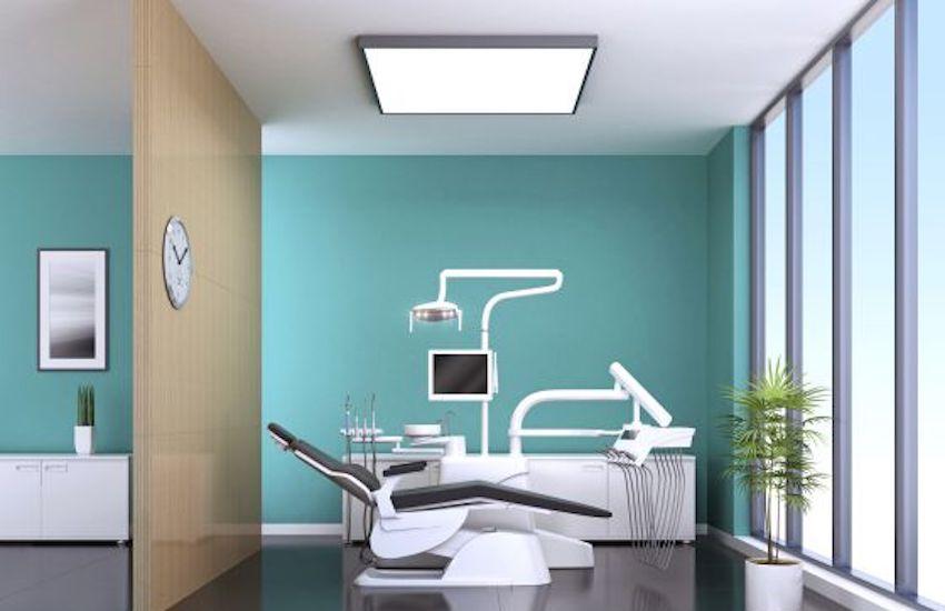 Riesgo biol gico una realidad en las cl nicas dentales - Decoracion de clinicas dentales ...